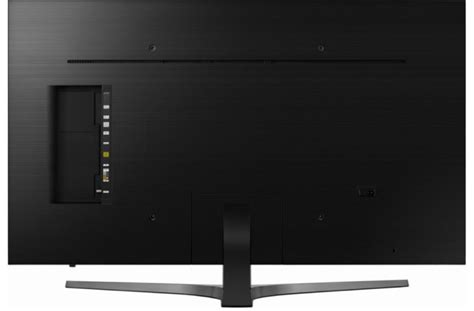 Samsung Series 6 65 Q60 Qled 4k Tv Qa65q60rawxxy Review ...