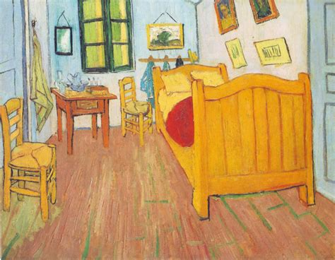 schlafzimmer in arles file vincent gogh 0011 jpg wikimedia commons