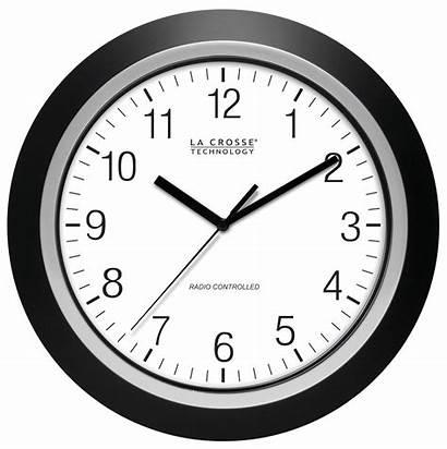 Atomic Clocks Clock Analog Crosse Technology Frame