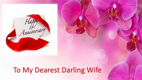 wedding anniversary messages  wife anniversary wishes  wife