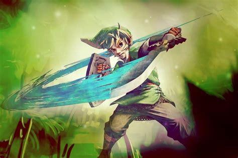 90+ Legend Of Zelda Wallpapers ·① Download Free Amazing