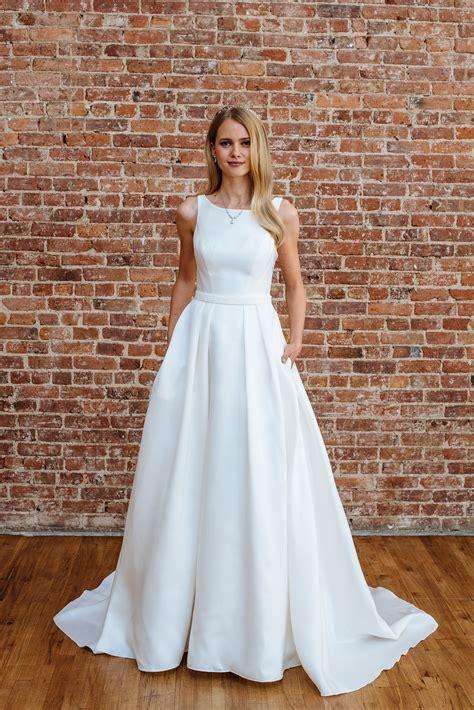 Davids Bridal Wedding Dress Collection Spring 2018 Brides