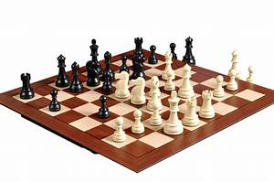 The Dgt Smart Chess Board Without Notation With Black And