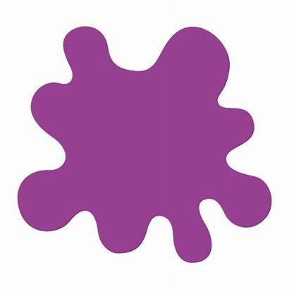 Purple Colours Topic English Topics