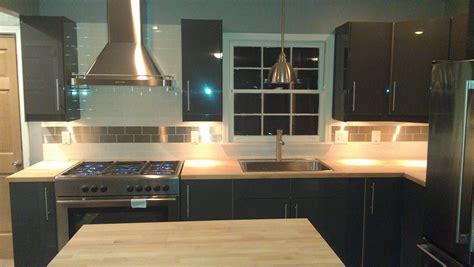 mccrossin industries  ikea kitchen installation