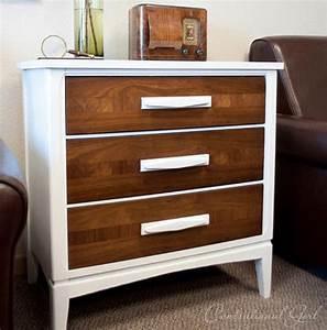 Repeindre Un Meuble En Pin Vernis Sans Poncer : repeindre un meuble en bois sans le poncer ~ Premium-room.com Idées de Décoration
