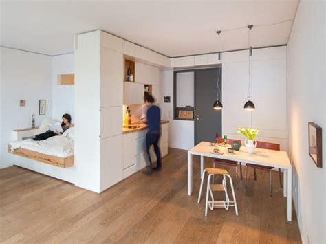 Mini Schlafzimmer Einrichten by Mini Wohnung Einrichten