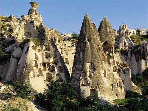 phoebettmh travel turkey cappadocia land  fairy
