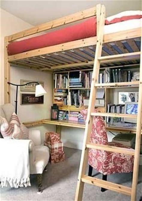 bunk beds  desks  hollywood