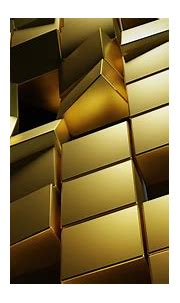 gold 3d cubes 4k hd abstract Wallpapers | HD Wallpapers ...