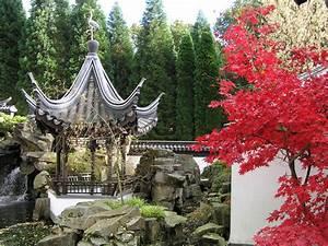Japanische Gärten Selbst Gestalten : rub chinesischer garten foto bild landschaft garten ~ Lizthompson.info Haus und Dekorationen