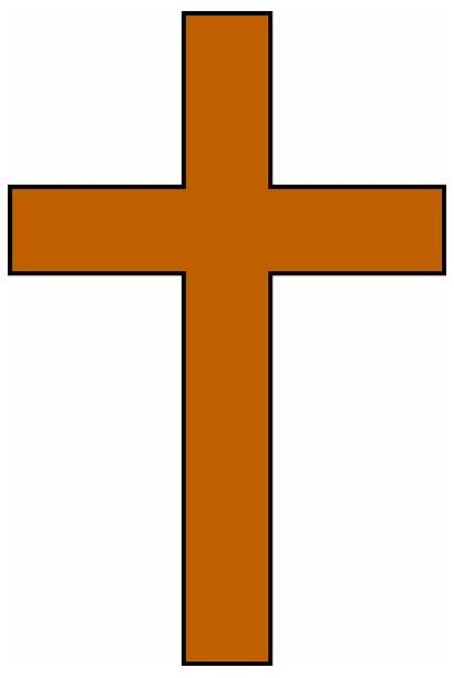 Cross Christian Background Clipart Transparent Clip Celtic