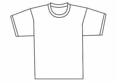 Shirt Coloring Pages Printable Edupics