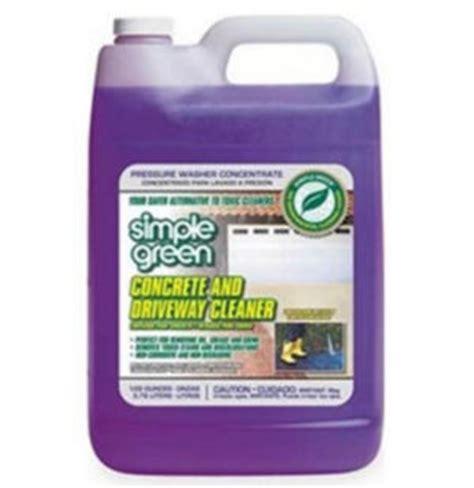 pressure washer soap detergent  chemicals definitive