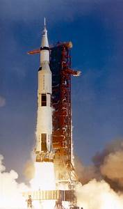 Apollo 11 Lifts Off | NASA