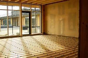 Welcher Estrich Ist Besser Bei Fußbodenheizung : wandheizung oder fu bodenheizung welche ist besser ~ Orissabook.com Haus und Dekorationen