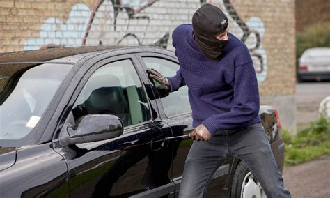 Top 10 Most Stolen Cars in the U.S. - » AutoNXT