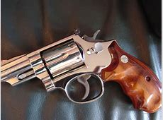 Smith & Wesson model 194,Combat Magnum, 2 12