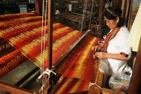 threading colors lacing bonds  weaving agshan