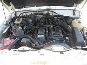 1997 Jeep Wrangler Engine Bay  1997  Free Engine Image For