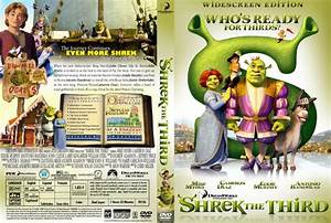 Shrek the Third Photos - Shrek the Third Images: Ravepad ...