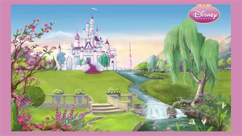Animated Princess Wallpapers - disney princess backgrounds 57 images