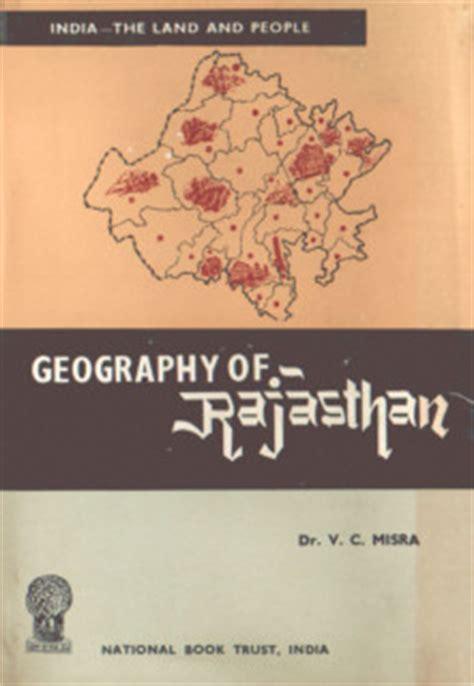 misra geography  rajasthan  delhi  odd