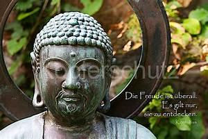 Buddha Bilder Gemalt : die freude ist berall buddha www stimmungs ~ Markanthonyermac.com Haus und Dekorationen