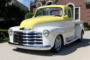 1949 Chevrolet 3100 5 Window Pickup For Sale  46545