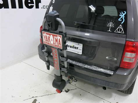 yakima platemate license plate holder  bike racks yakima accessories  parts