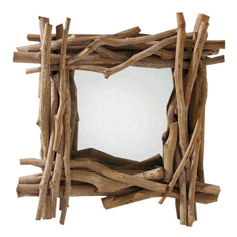 le bois flotte maison du monde miroir ile maisons du monde objet d 233 co d 233 co