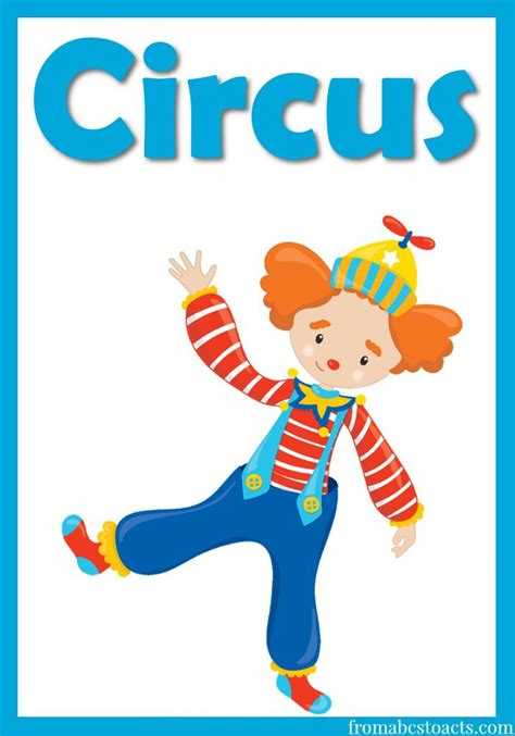 circus preschool activities 17 best images about circus on news 391