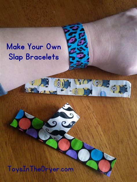 slap bracelet toys   dryer