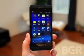 BlackBerry Z10 Review | BGR