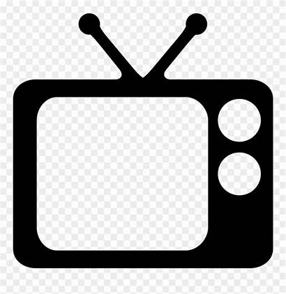 Tv Emoji Vector Magnifying Glass Clipart Picto