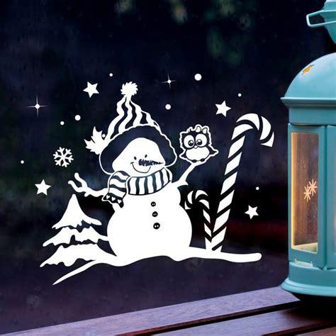 Fensterdeko Weihnachten Kaufen by Die Besten 25 Schneekristalle Ideen Auf