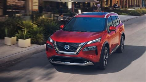 nissan  trail revealed  leaked images auto