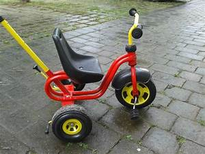 Kinder Fahrradsattel Mit Stange : dreirad puky neu und gebraucht kaufen bei ~ Jslefanu.com Haus und Dekorationen
