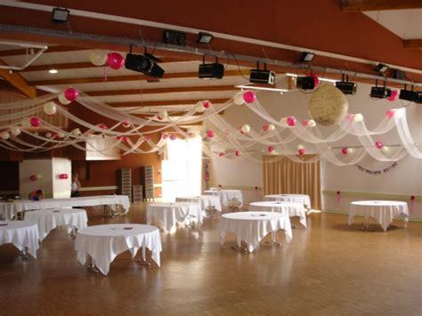 steph sand notre mariage d 233 coration de la salle