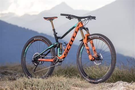 Which Scott mountain bike is right for you? - MBR