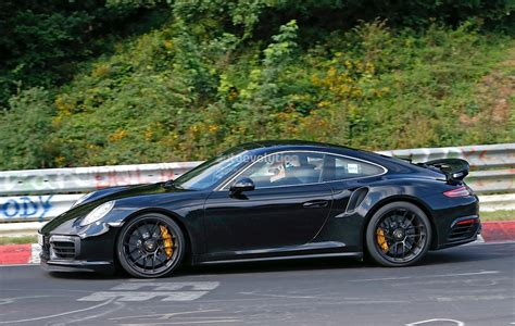 2018 Porsche 911 Facelift Gt3 Gts Skip Turbos Carrera