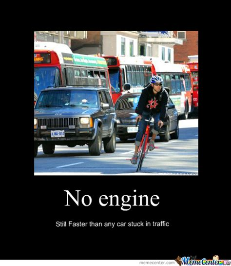 Meme Engine - no engine faster than a car by pjakubiec meme center