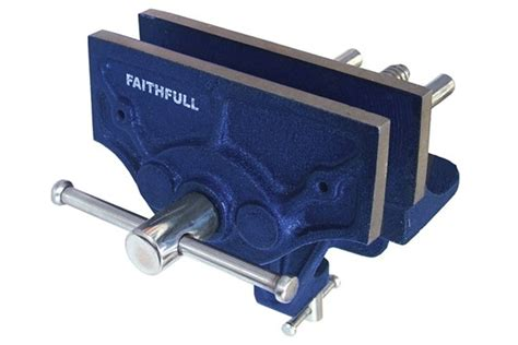 parts   woodworking vice