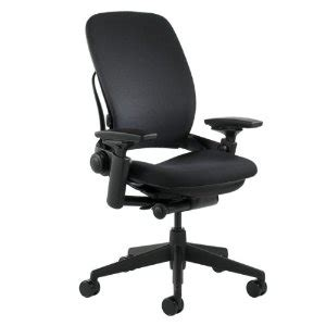 steelcase leap fabric chair black kitchen