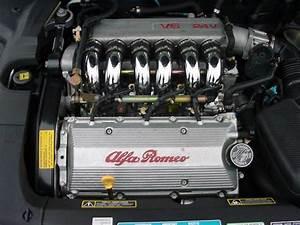 Alfa Romeo V6 : alfa romeo v6 engine wikipedia ~ Medecine-chirurgie-esthetiques.com Avis de Voitures
