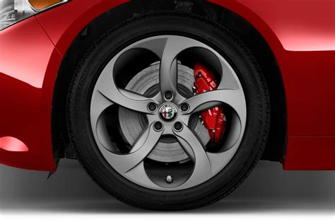 Alfa Romeo Wheels by Alfa Romeo Giulia Reviews Research New Used Models
