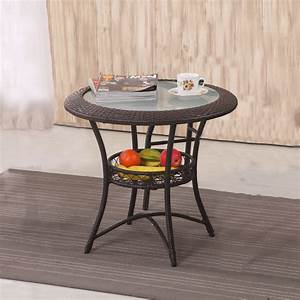 compare prices on round rattan coffee table online With discount round coffee table