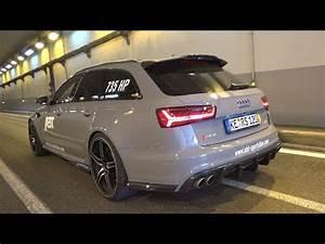 Audi Rs6 Neupreis : 735hp audi rs6 avant abt 120th anniversary edition ~ Jslefanu.com Haus und Dekorationen