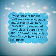 Image result for who is in your circle of friends
