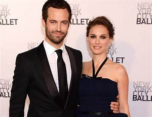 Portman, husband, Millepied and baby move to Paris - NY ...